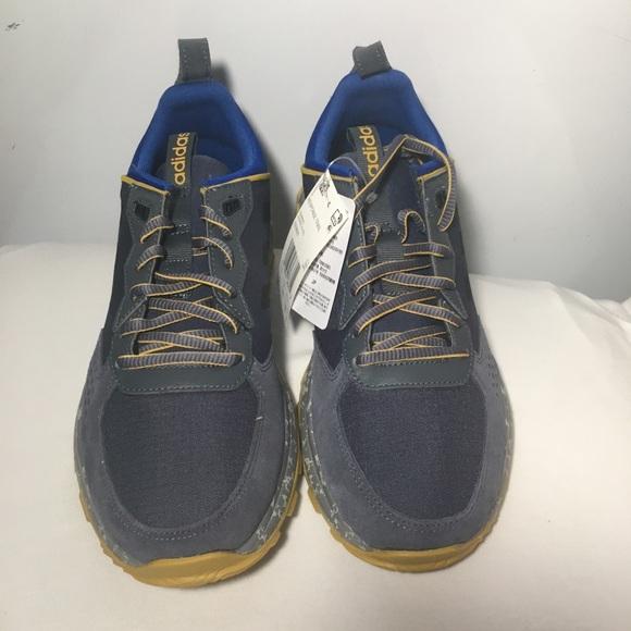 Adidas Running Response Trail Sports Cloudfoam